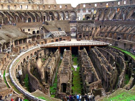 Colosseum - Practical information, photos and videos