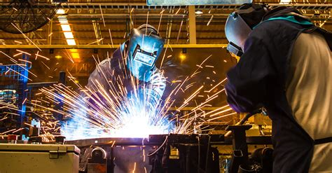 Hot Work and Arc Welding Safety: What You Need to Know