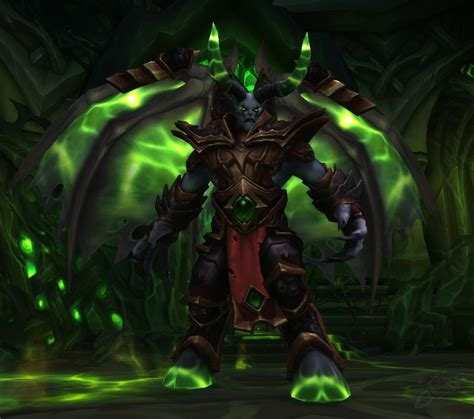 Tichondrius (tactics) - Wowpedia - Your wiki guide to the