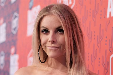 Lindsay Ell Wrote a Bobby Bones Song She's Nervous to Share