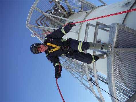 An Overview of Rope Access for Commercial/Industrial Use