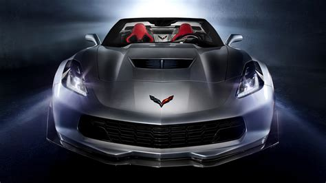 2015 Chevrolet Corvette Z06 Convertible - Wallpapers and