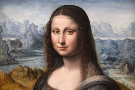 Mona Lisa search: Test results on 'muse' Lisa Gherardini