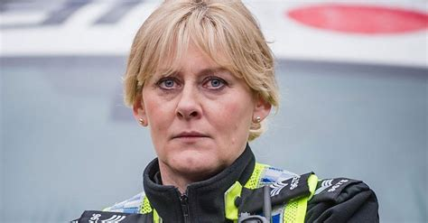 'Happy Valley' and other crime dramas top British list of