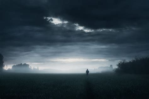 dark, Loneliness, Alone Wallpapers HD / Desktop and Mobile
