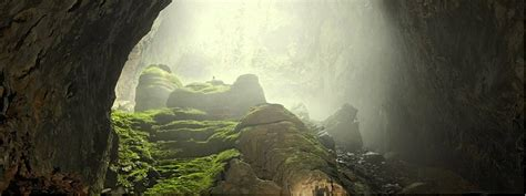 Inside Hang Son Doong - The world's Largest Cave   Tech