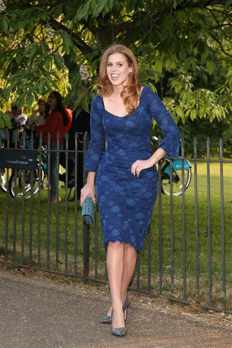 Princesses' lives: Serpentine Gallery summer party