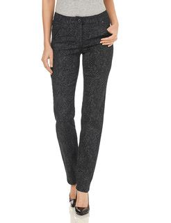 Trousers by GERRY WEBER: Perfect fit, top design, and
