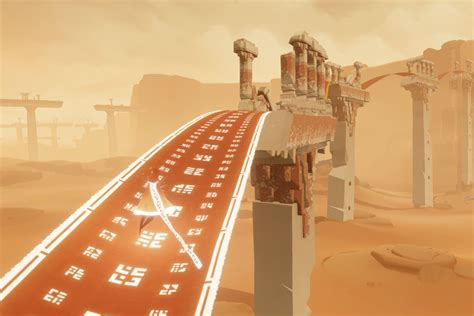 Journey gets a surprise iOS release - Polygon