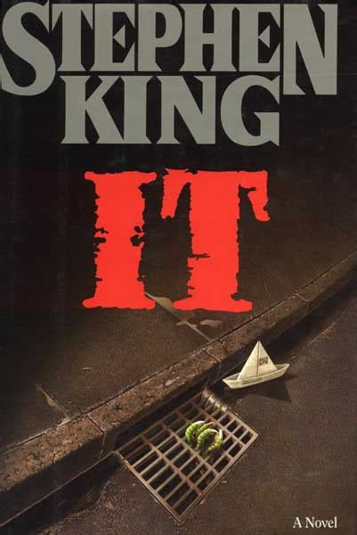 Still scary after all these years - Stephen King's It
