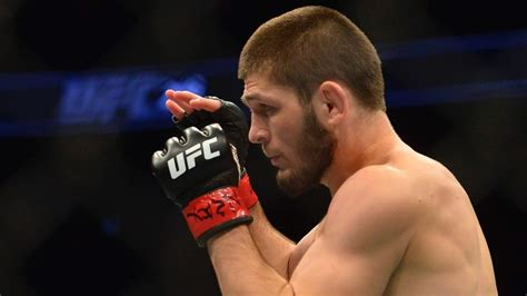 'It's better if McGregor fights Khabib next time, not a