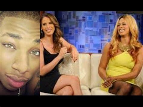 EP 3 Luckey's Thought's On Tre Melvin Coming Out| Laverne