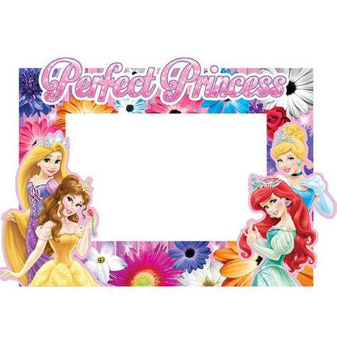 Your WDW Store - Disney Paper Picture Frames - Perfect