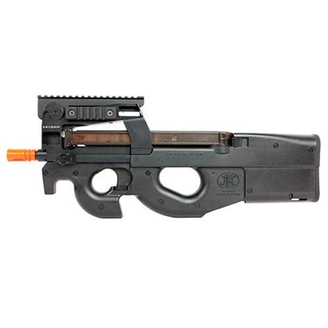 Buy Cheap PAL200919 FN Herstal P90 Tactical Airsoft