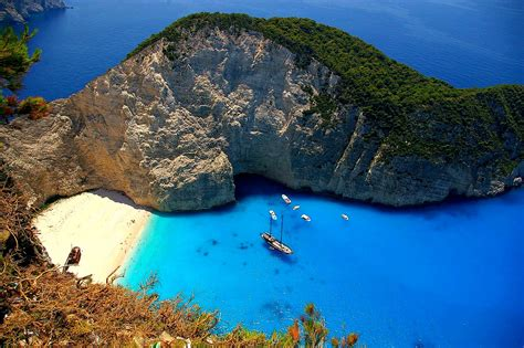 10 of the Most Beautiful Beaches in the World - Flavorverse