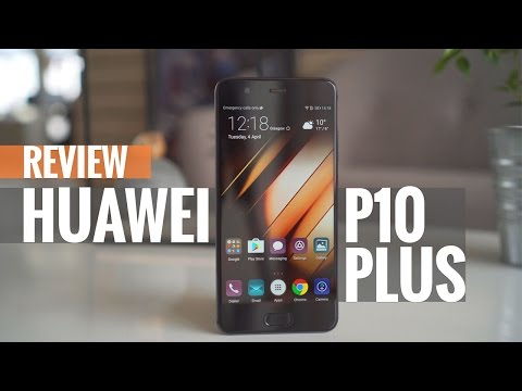 Huawei P10 and P10 Plus – specs review - PhoneArena