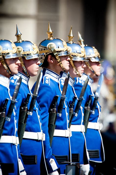 The Royal Guards - Swedish Armed Forces