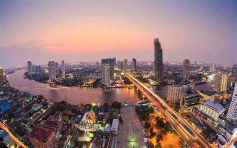The 10 Best Cities in Asia 2015 | Travel + Leisure