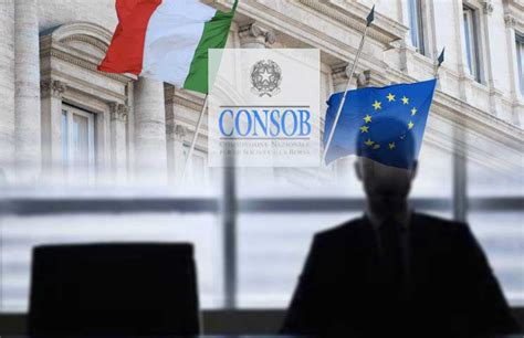 Italy's CONSOB Suspends Crypton, Cryptoforce and Eagle Bit