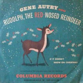 Rudolph the Red-Nosed Reindeer (song) - Wikipedia