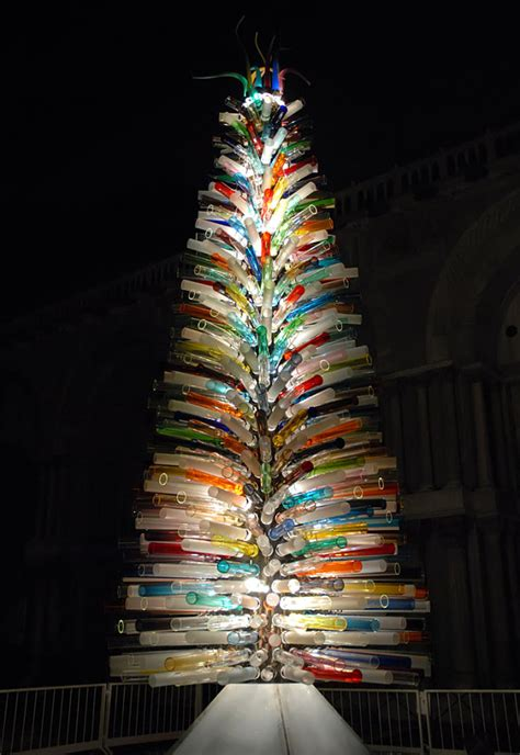 The 20 Most Beautiful Christmas Trees in the World