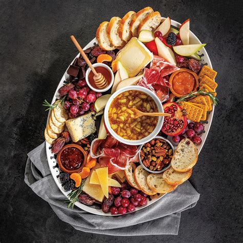How to Build a Charcuterie Board - Price Chopper - Market 32