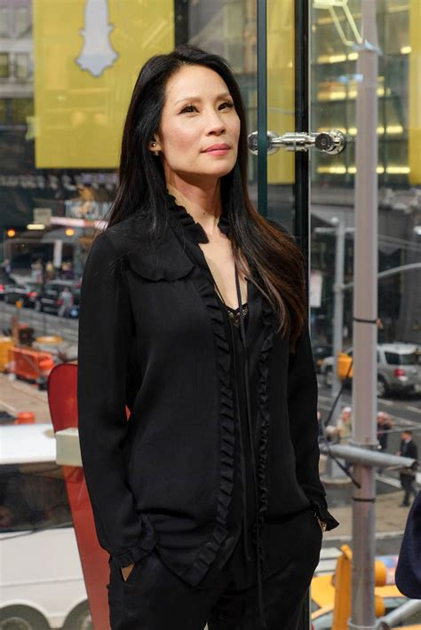 """Vulture says Lucy Liu is """"best version of Watson"""" in"""