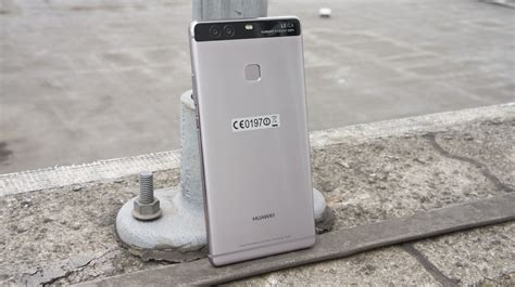 Huawei P9 Plus review: Slightly better specs come with a