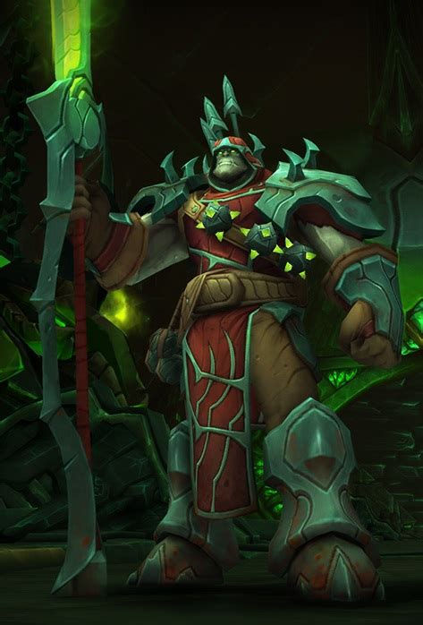 Imonar the Soulhunter - Wowpedia - Your wiki guide to the