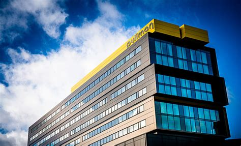 PULLMAN HOTELS & RESORTS OPENS FIRST UK NEW BUILD IN