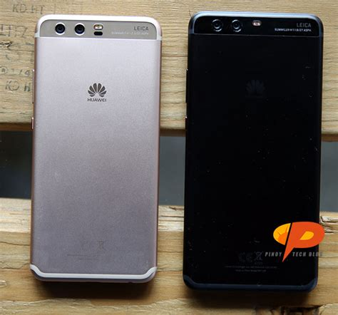 Huawei P10 Plus Philippines Full Specs, Price and Features