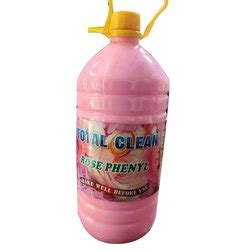 Wholesale Trader of Liquid Phenyl & Toilet Cleaner by