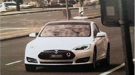 9000 kms by Tesla Model S85 from Brisbane to Northern