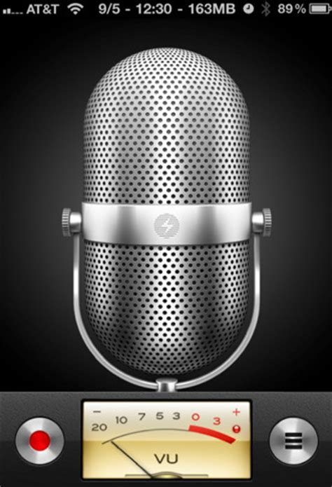 iPhone Audio Recorders | Best iPhone Voice Recorders and
