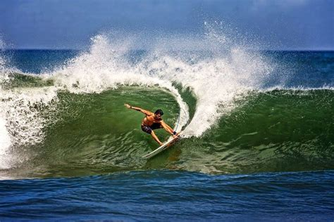 Top 10 Surfing Beaches In The Riviera Nayarit