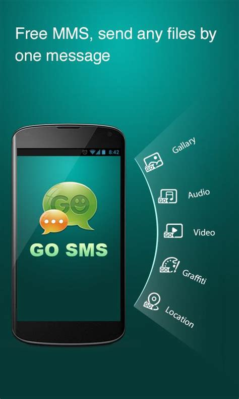 Download GO SMS Pro APK for Android | Best APKs in 2016