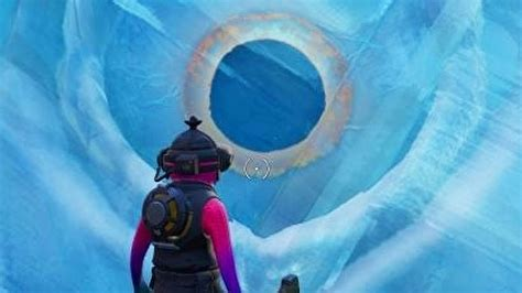 Fortnite adds eye-catching new Storm Flip item, option to