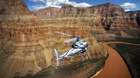 Selecting The Best Grand Canyon Helicopter Tours from Las