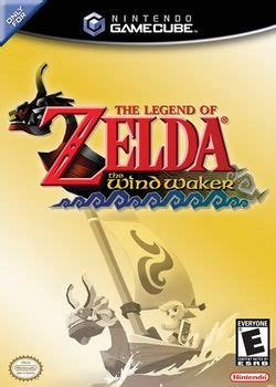 The Legend of Zelda: The Wind Waker — StrategyWiki, the