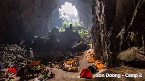 Hang Son Doong 2016 Cave Photography tour - YouTube