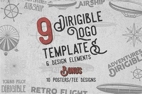 The Extensive Logo Creator by designdistrictmx on Envato
