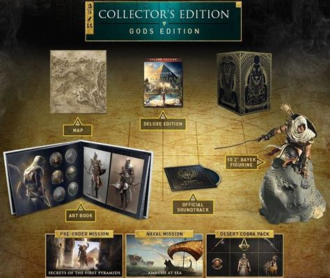Assassin's Creed Origins | Game Preorders