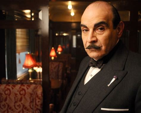 David Suchet On The Orient Express: A Masterpiece Special