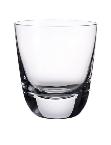 Villeroy & Boch Double Old Fashioned Whisky-Glas »American