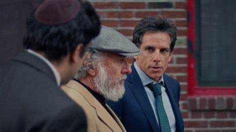 The Meyerowitz Stories (New and Selected) (2017) | FilmFed