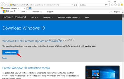 How to fix Windows 10 Update Problems