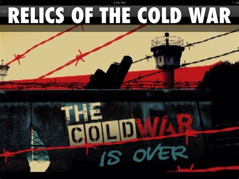 The Cold War by Mrs Lorenz