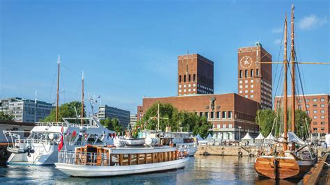 Past and Present in Norway's Capital - 4 Days 3 Nights