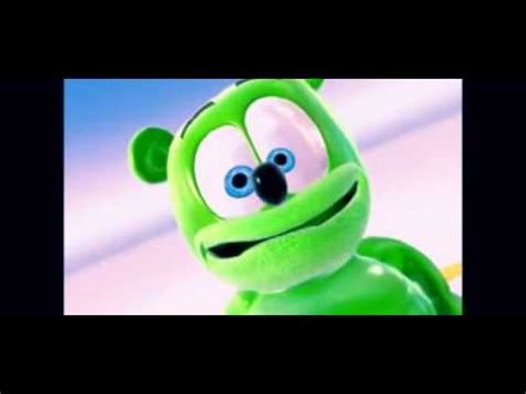 I'm A Gummy Bear Song Slow - YouTube