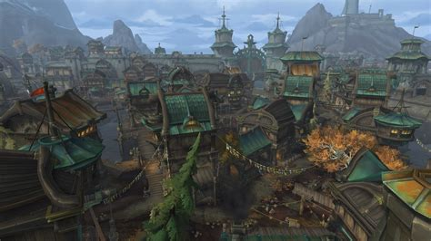 Guides to Important Locations in BFA Capital Cities